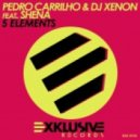 Shena, Pedro Carrilho, DJ Xenon - 5 Elements (Extended Mix)
