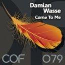 Damian Wasse - Come To Me (Radio Edit)