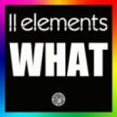 2elements - what (Original Mix)