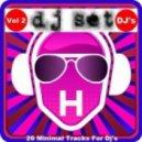 DJ SkaYNeT - Minimal House