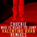 Chuckie - Who Is Ready To Jump (Valentino Khan's Dubstep Remix)