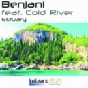 Benjani feat.Cold River - Estuary (Original Mix)