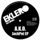 A.K.O. - JackPot (Original Mix)