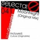 Jota Gonzalez - MoonNight (Original Mix)