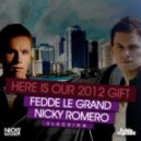 Fedde le Grand & Nicky Romero ft. MC Gee - Slacking  (Original Mix)
