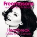 Freemasons feat Sophie Ellis Bextor - Heartbreak (Dj Amor Remix)