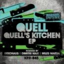 Quell - Sueno Del Cheese (Original Mix)