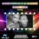 Massivedrum, DJ Maddox  - Ramboia  (Franklin Rodrigues Remix)