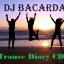 DJ BACARDA - Trance Diary (CD1)