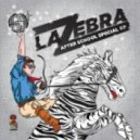 La Zebra - The Extraordinary Voyage (Original Mix)