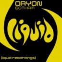 Oryon - Gotham