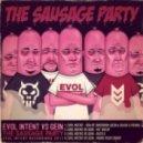 Evol Intent - Era Of Diversion (Gein & Black6 remix)