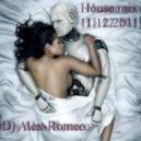 Dj Alex-Romeo - House mix 11.12.11