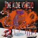 Home Alone & Necro - Catwalk (Bubu (BREAKS) remix)
