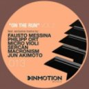 Fausto Messina - Come Out (Original RMX)