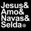 Jesus Luz, David Amo & Julio Navas feat. Selda - You Are Mine (Twice Nice Remix)