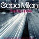 Gaba Milani - Deep Dream