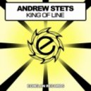 Andrew StetS - King Of Line (Taras Bazeev Remix)