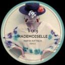 Martin Buttrich &Yooj - Mademoiselle (Martin Buttrich Remix)