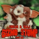 Freear - Gizmo Stomp (Snareophobe Remix)