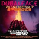 Dubaxface - Volcano Eruption