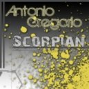 Antonio Gregorio - Scorpian (Original Mix)