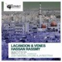 Hassan Rassmy & Lacandon & Venes - Imotep (Original Mix)