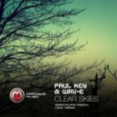 WavE Paul Keyix -  Clear Skies (Andrew Philippov Remix)
