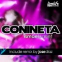 Ismael Canet - Coninneta (Original Mix)