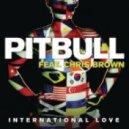 Pitbull ft. Chris Brown  -  International Love (The WAV.s Remix)