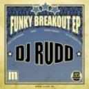 DJ RUDD - Can't Stop Rockin'