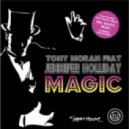 Tony Moran Feat. Jennifer Holliday - Magic (Acapella)