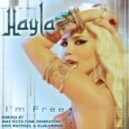 Hayla - I\'m Free (Klubjumpers Extended Mix)