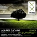 Hardnoise - End Of Summer (Parallax Breakz Remix)