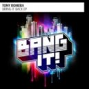 Tony Romera, Jeremy Pianelli  -  Work That Body (Original Mix)