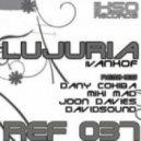 Ivankof -  - Lujuria (Dany Cohiba Remix)