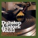 Kode9 (feat. The Spaceape) - Dubstep Allstars: Vol.03 Mixed By Kode9 (feat. The Spaceape)