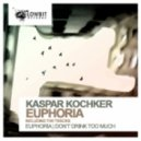 Kaspar Kochker - Dont Drink Too Much (Original Mix)