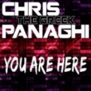 Chris The Greek Panaghi - You Are Here (Rev-Players Club Mix)