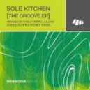 Sole Kitchen - Inspiration To Write (Original Mix)