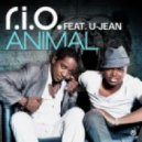 R.I.O. Feat. U-Jean - Animal (Ph Electro Radio Edit)