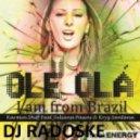 Karmin Shiff ft Juliana - Ole Ola (DJ Radoske bootleg 2012)
