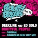 Deekline/Ed Solo - Bootyful People (Original Mix)