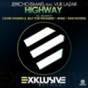 Jericho Ismael Feat. Vuk Lazar - Highway (M3d0 Remix)
