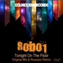 Robo1 - Tonight On The Floor (Rousson Remix)