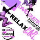 David Guetta vs. Frankie Goes To Hollywood - Relax Bad Girl (Roi Tochner & Itay Kalderon Mashup)