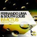 Fernando Lima South Louis - Invictus (Original Mix) [Big Alliance Deep]