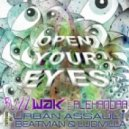 Buzzwak - Open Your Eyes feat. Alexandra Tischendorf (Original Mix)