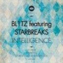 Bl1tz, STARBREAKS - Intelligence (Journeyman Vs. Barrcode Remix)