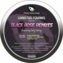 Christos Fourkis - Black Rose